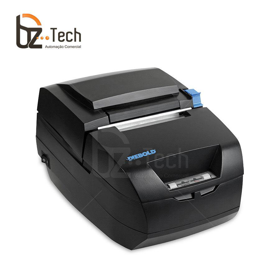 Diebold Impressora Nao Fiscal Im453