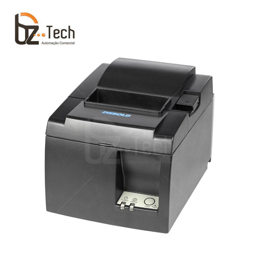 Diebold Impressora Nao Fiscal Tsp143md