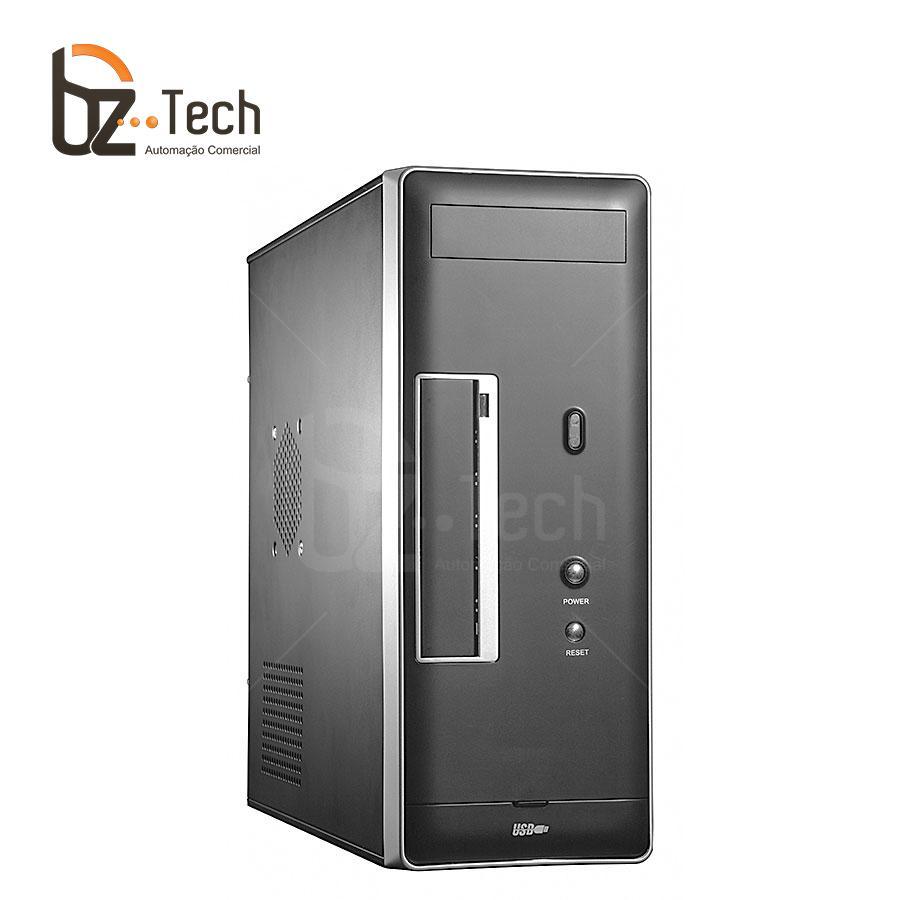 Elgin Computador E3 G3900 2 Portas Seriais