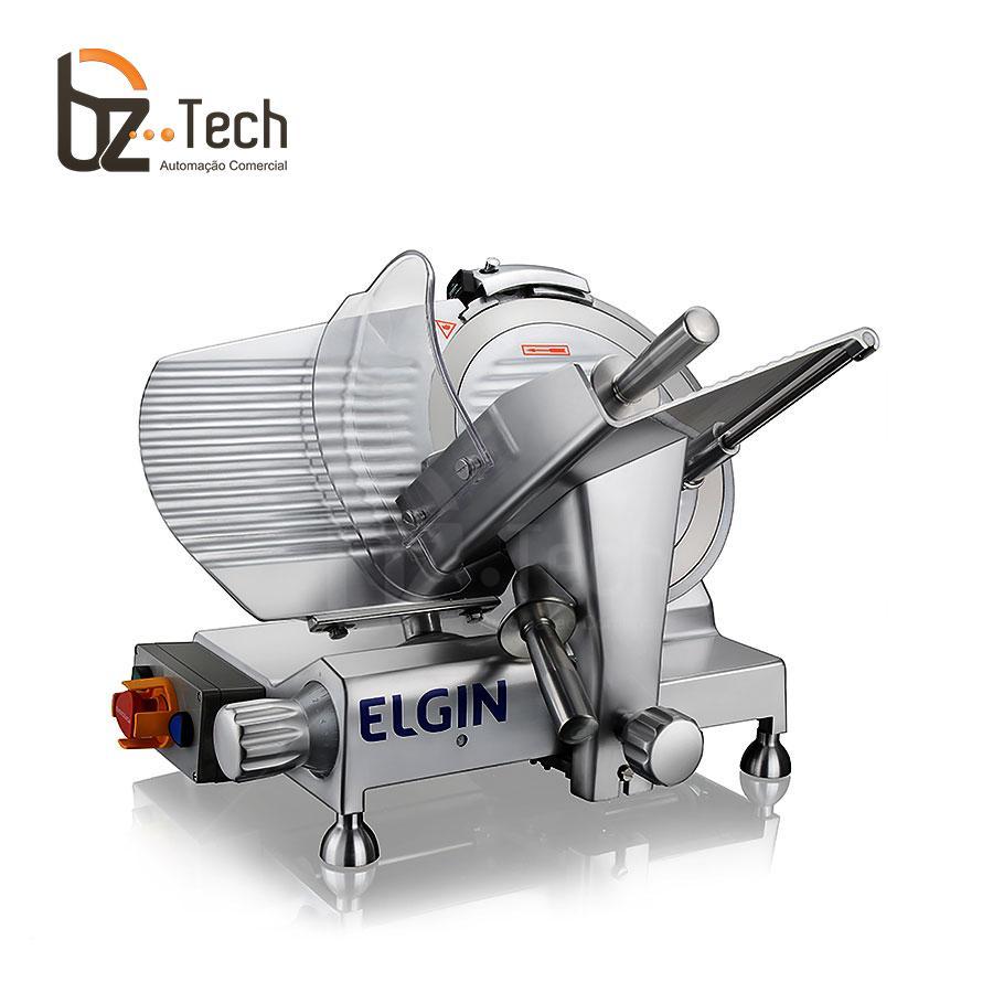 Foto Elgin Cortador Frios C300 Semiautomatico 220