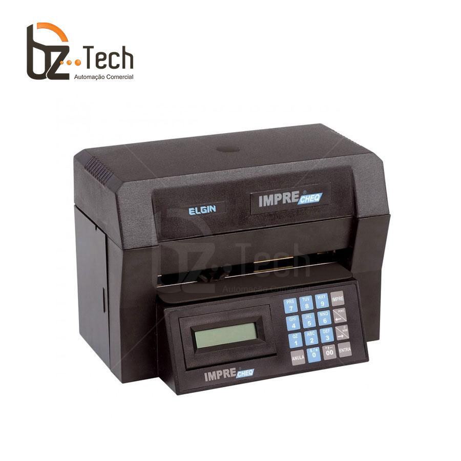 Elgin Impressora Cheque Nsc 2 18