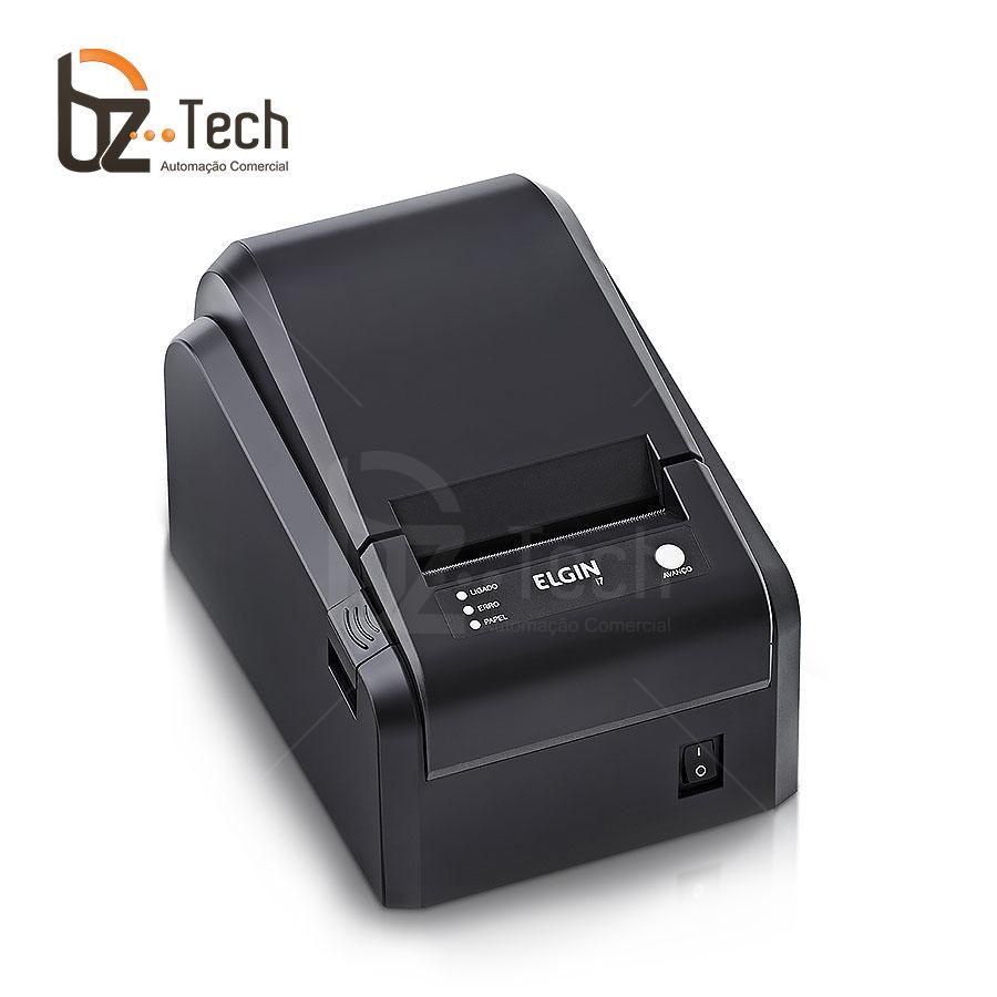 Elgin Impressora Nao Fiscal I7 Serrilha