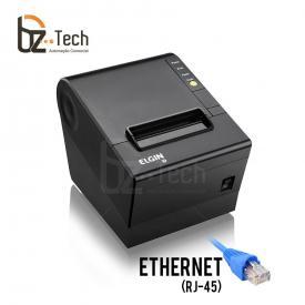Impressora Não Fiscal Elgin i9 com Guilhotina - Ethernet