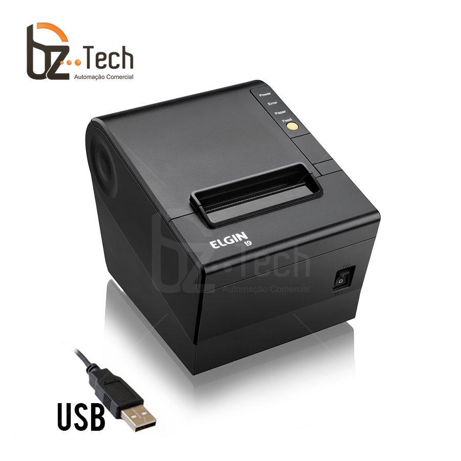 Elgin Impressora Nao Fiscal I9 Usb