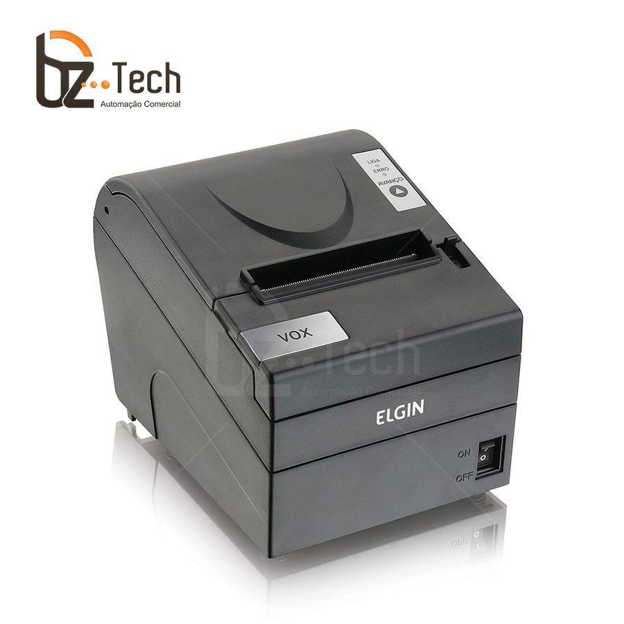 Elgin Impressora Nao Fiscal Vox