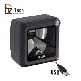 Leitor Fixo Elgin EL4200 Laser - USB