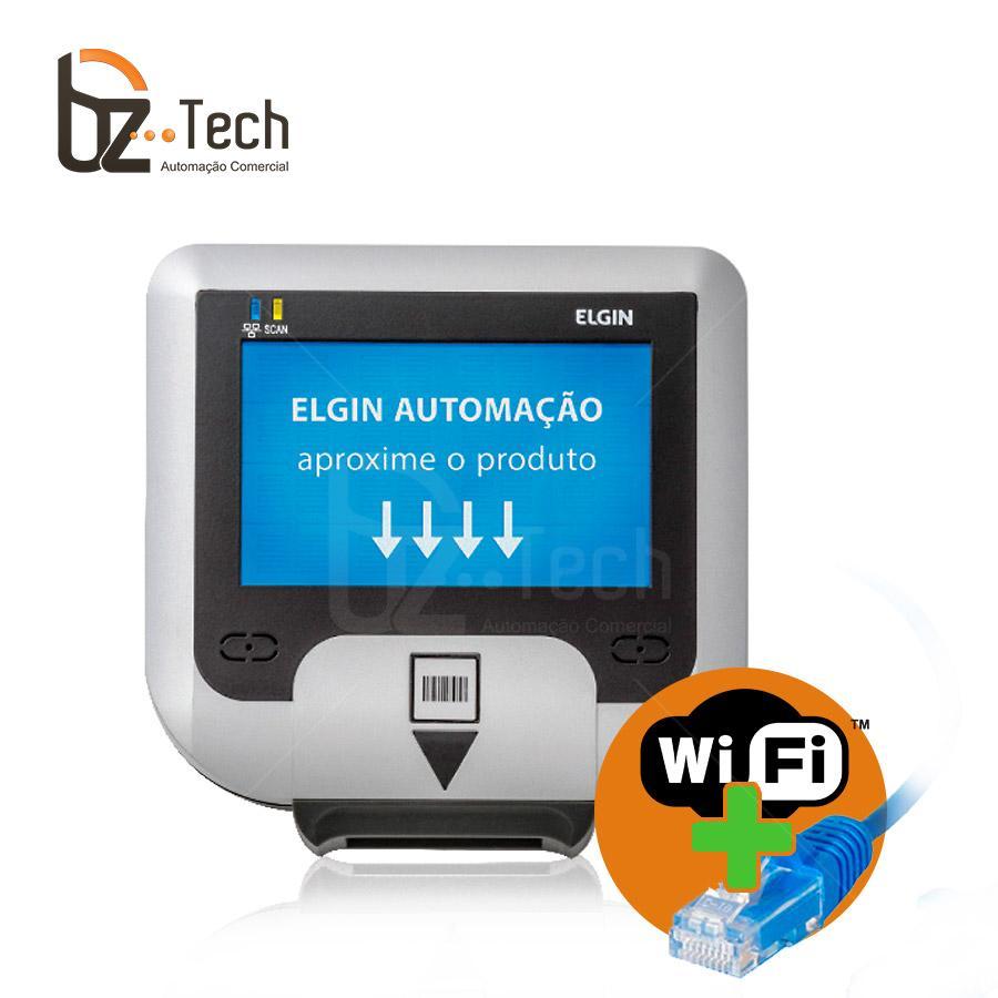 Elgin Terminal Consulta Vp231 Ethernet Wi Fi