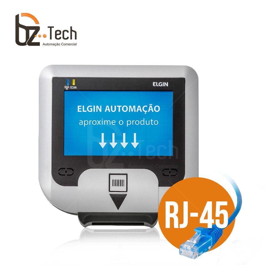 Elgin Terminal Consulta Vp231 Ethernet