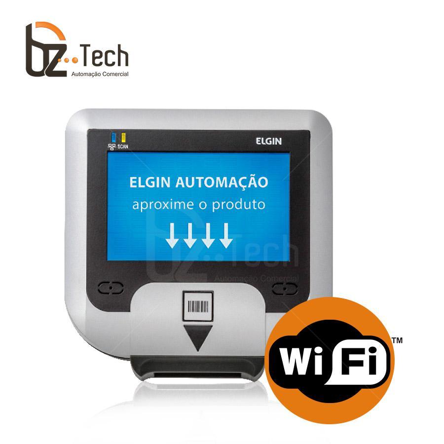 Elgin Terminal Consulta Vp231 Wi Fi