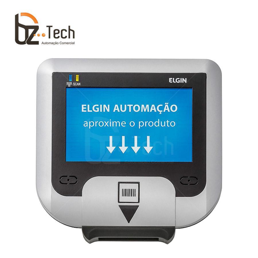 Elgin Terminal Consulta Vp231