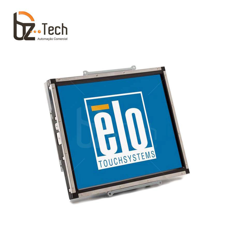 Foto Elo Touch Monitor Touch Et1537l Open Frame
