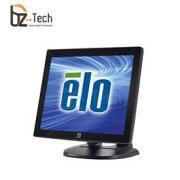 Monitor Touch Screen 17 Polegadas LCD Elo Touch ET1715L - Com Peças para Montagem