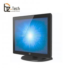 Monitor Touch Screen 17 Polegadas LCD Elo Touch ET1715L