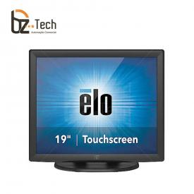 Monitor Touch Screen 19 Polegadas LCD Elo Touch ET1915L