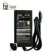 Fonte de Alimentação Epson PS180 - Compatível com toda Linha de Impressoras Epson TM