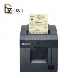 Impressora Fiscal Epson TM-T81 FBIII com Guilhotina