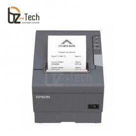 Impressora Fiscal Epson TM-T88 FBIII com Guilhotina