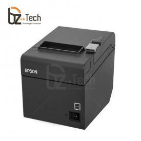 Epson Impressora Fiscal Tmt900f