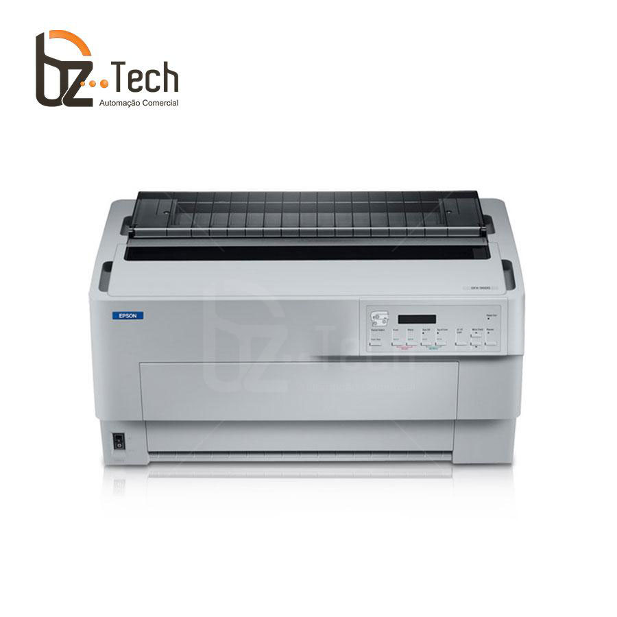 Foto Epson Impressora Matricial Dfx9000