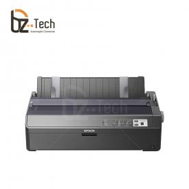 Foto Epson Impressora Matricial Fx2190