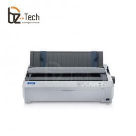 Foto Epson Impressora Matricial Lq2090