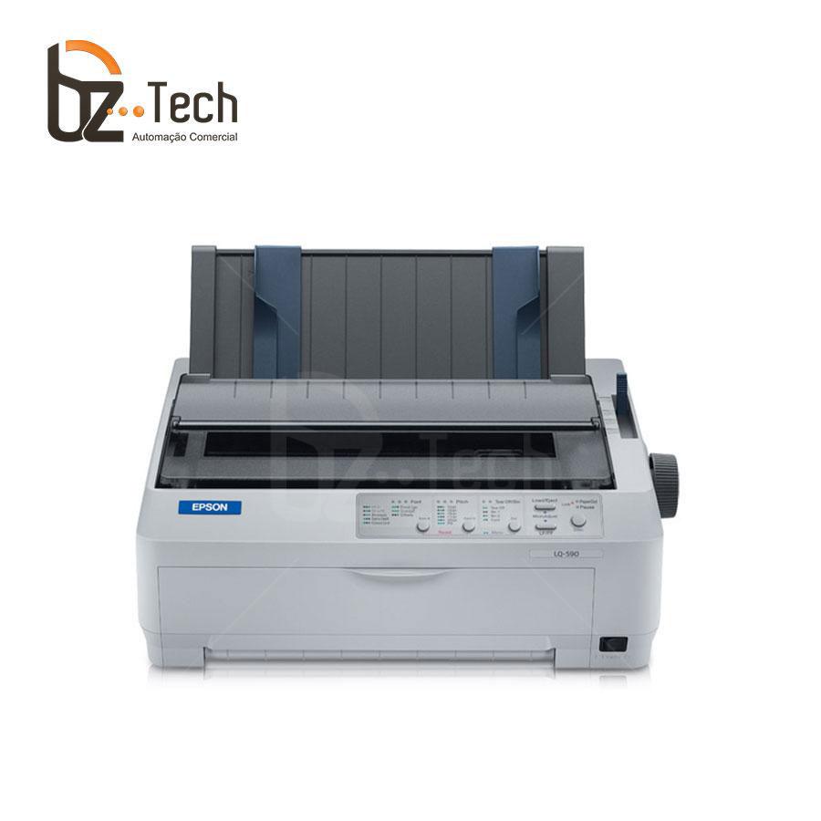 Foto Epson Impressora Matricial Lq590