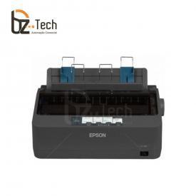 Foto Epson Impressora Matricial Lx350