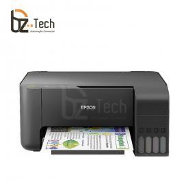 Epson Impressora Multifuncional Ecotank L3110