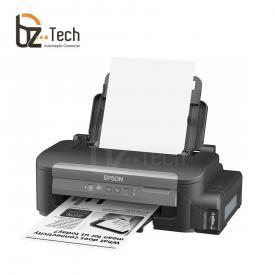 Epson Impressora Multifuncional Workforce M105