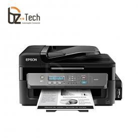 Foto Epson Impressora Multifuncional Workforce M205
