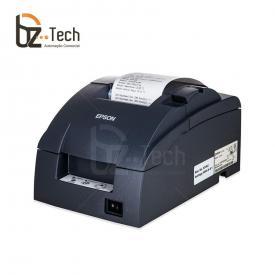 Epson Impressora Nao Fiscal Matricial Tmu220d Serial