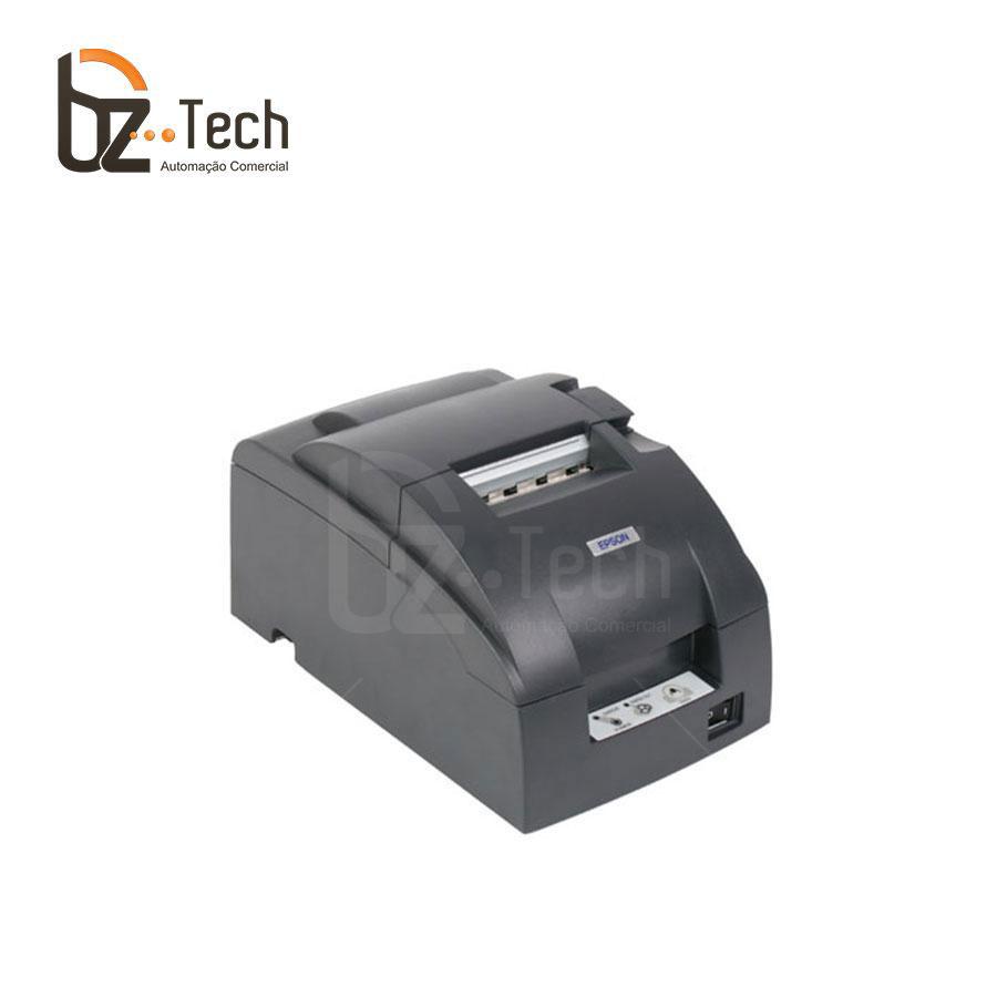 Epson Impressora Nao Fiscal Matricial Tmu220d