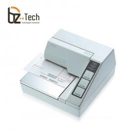 Impressora Não Fiscal Matricial Epson TM-U295 - Autenticação de Documentos (Necessita Fonte C825341)