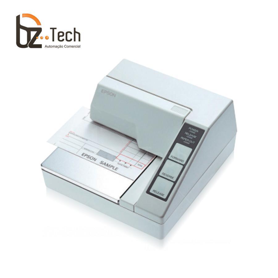 Epson Impressora Nao Fiscal Matricial Tmu295