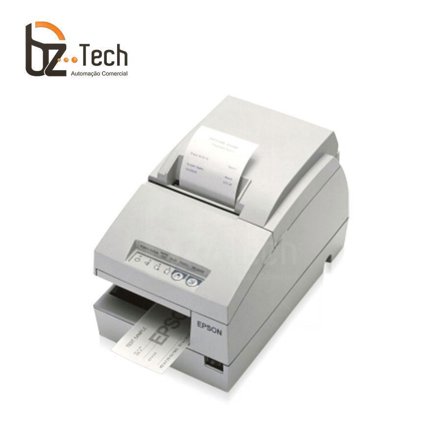 Epson Impressora Nao Fiscal Matricial Tmu675