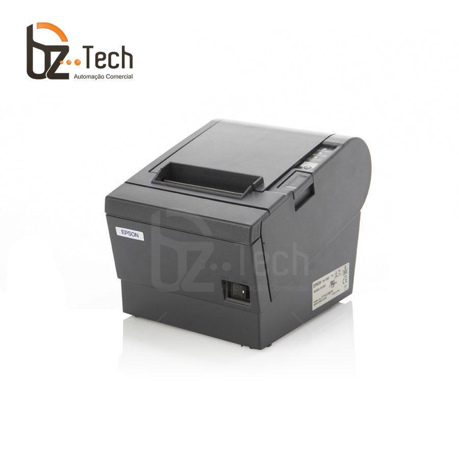 Epson Impressora Nao Fiscal Tm T88v I Ethernet Epos Print