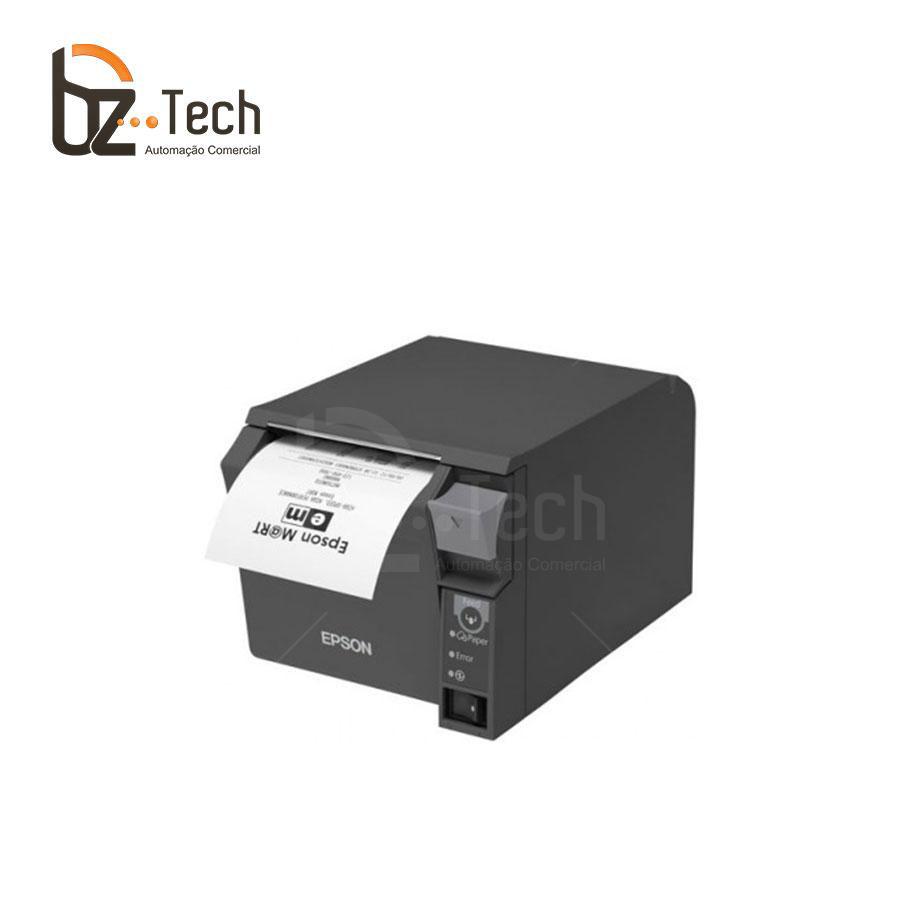 Foto Epson Impressora Nao Fiscal Tmt70