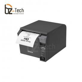 Impressora Não Fiscal Epson TM-T70II com Guilhotina