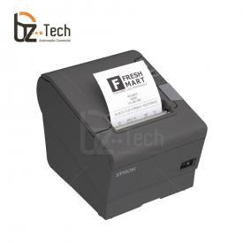 Impressora Não Fiscal Epson TM-T88V com Guilhotina - USB e Ethernet