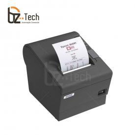 Foto Epson Impressora Nao Fiscal Tmt88iv Ethernet