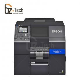 Epson Impressora Tm C6000pu