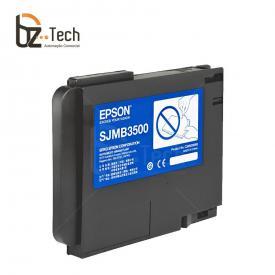 Epson Kit Manutencao Sjmb3500