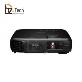 Projetor Epson PowerLite S18+ 3000 Lumens SVGA