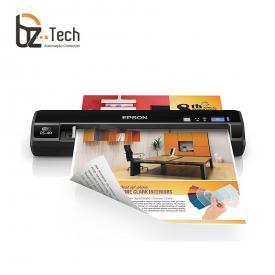 Epson Scanner Workfoce Ds 40