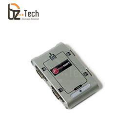 Conversor Flexport USB para 4 Portas Serial RS232