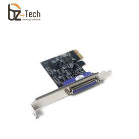 Placa Paralela Flexport PCI Express F2211w - 1 Porta Paralela DB25