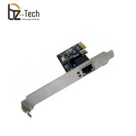Placa de Rede Flexport PCI Express F2713E1 - 1 Porta Ethernet RJ45 Gigabit