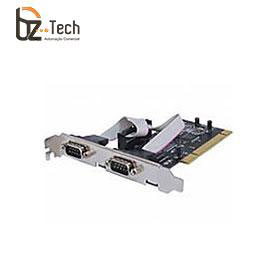 Placa Serial Flexport PCI C2032w - 2 Portas Seriais RS232