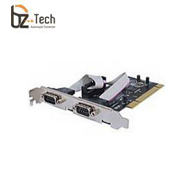 Placa Serial Flexport PCI F1121W - 2 Portas Seriais RS232