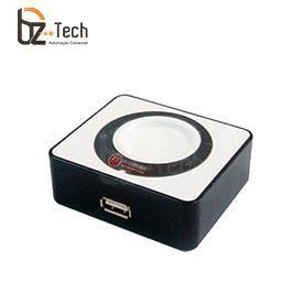 Servidor de Impressão (Print Server) Flexport USB/RJ45